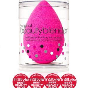 beautyblender, gąbka do makijażu